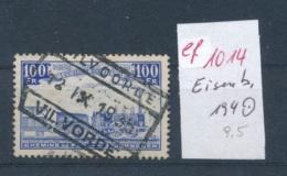 Belgien  Nr.  Eisenbahn  194  O  (ef1014  ) Siehe Scan - Bahnwesen