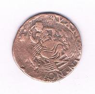 DUIT 1590-1598 HOLLANDIA NEDERLAND /2002/ - [ 1] …-1795 : Période Ancienne
