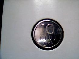 Armenia KM 51    10 Luma 1994 - Arménie