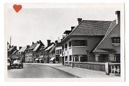 40681-ZE-62-AUXI-LE-CHATEAU-ROUTE D'ABBEVILLE--------------voitures-comerces - Auxi Le Chateau