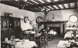 ***  40  ***  Hostellerie Du Vieux Relais Le VIGNAU N--- TTB écrite - Sonstige Gemeinden