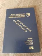 PASSPORT REISEPASS Last Version - Documents Historiques