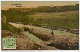 ROCHEFORT : Panorama - 1912 - Rochefort