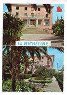 40690-ZE-83-LA MICHELINE SANARY-ETABLISSEMENT DE REPOS ET CONVALESCENCE---------------multivues - Sanary-sur-Mer