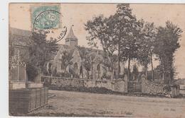 EURE Et LOIR - 69 - NERON - L'Eglise - Autres Communes