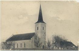 87-56 Estonia Estland Saaremaa Oesel Kuressaare Arensburg Church - Estonia