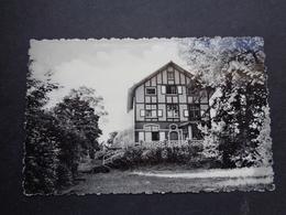 """Belgique  België  ( 3153 ) Mousty - Lez - Ottignies  Pension """" Les Charmettes """" - Ottignies-Louvain-la-Neuve"""