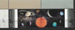 2011  Deutschland Allem. Fed. Germany  Mi. 2884.5 FD- Used   Astronomie:Sonnensystem - Usados