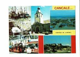 35 - CANCALE - Multivues  - 1909 - Cancale