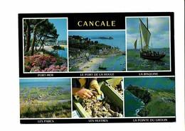 35 - CANCALE - Multivues  - 1911 - Cancale