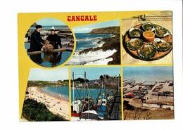 35 - CANCALE - Multivues  - 1914 - Cancale