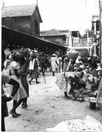 Photo Haiti Marché à Jacmel Photo Vivant Univers - Places