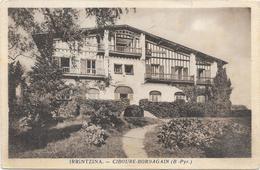 IRRINTZINA : CIBOURE BORDAGNAIN - Frankreich
