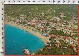 """LEVANTO/La Spezia """"panorama Aereo"""" Cartolina/postcard-1983 Non Viaggiata-----(mio N°33) - La Spezia"""
