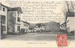 ITASASSOU : GAINECO PLACA - Frankreich
