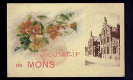 Souvenir De Mons - Mons