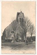 77 - FONTAINE-LE-PORT - L'Eglise - Edition Larpenteur - 1904 - Altri Comuni