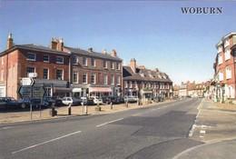Postcard Market Place Woburn My Ref  B24206 - Angleterre