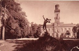 TARBES - Le Muséum - Jardin Massey - Tarbes