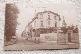 "Chimay ""Rue De L'Athénée"" - Chimay"