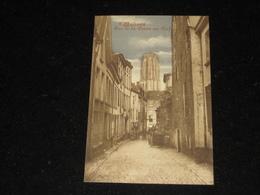 MALINES MECHELEN - Rue De La Corne Au Cerf - Malines
