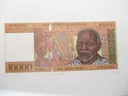 Madagascar: 10000 Francs 1994 - Madagascar