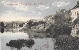 Boitsfort-Pittoresque NA87: Vue De L'Etang - Watermael-Boitsfort - Watermaal-Bosvoorde