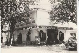 CPSM 84 BEDOIN  RELAIS DU VENTOUX  CAFE HOTEL     ARONDE - France