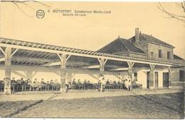 Boitsfort NA90: Sanatorium Marie-José. Galerie De Cure - Watermael-Boitsfort - Watermaal-Bosvoorde