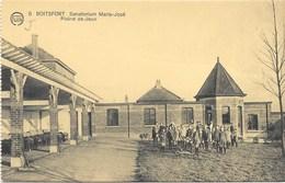 Boitsfort NA91: Sanatorium Marie-José. Plaine De Jeux - Watermael-Boitsfort - Watermaal-Bosvoorde