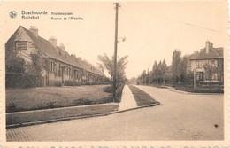 Boitsfort NA92: Avenue De L'Arbalète - Watermael-Boitsfort - Watermaal-Bosvoorde