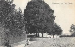 Watermael NA25: Les Trois Tilleuls - Watermael-Boitsfort - Watermaal-Bosvoorde