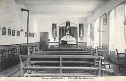 Watermael-Boitsfort NA27: Chapelle Des Retraités 1912 - Watermael-Boitsfort - Watermaal-Bosvoorde