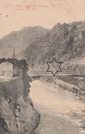 Ansichtskarte Andorre Andorra 2283 Planca Ungelaufen Ca 1910 - Andorra
