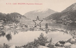Ansichtskarte Andorre Andorra 2280 Ungelaufen Ca 1910 - Andorra