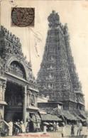 Inde - The Temple Madura - Inde