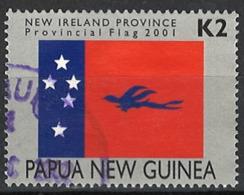 Papua New Guinea 2001. Mi.Nr. 914 Used O - Papua Nuova Guinea