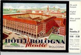 52395216 - Bologna - Italia