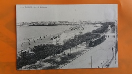 Royan A Vol D'oiseau..tramway - Royan