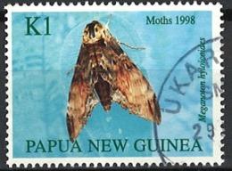 Papua New Guinea 1998. Mi.Nr. 827, Used O - Papua Nuova Guinea