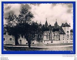 LOVERVAL / Gerpinnes - Le Château Façade Principal - Kasteel - Gerpinnes