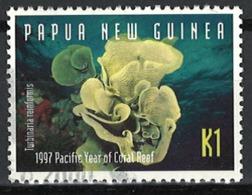 Papua New Guinea 1997. Mi.Nr. 807, Used O - Papua Nuova Guinea