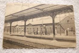 "Fleurus ""L'intérieur De La Gare"" - Fleurus"