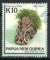 Papua New Guinea 1995. Mi.Nr. 745, Used O - Papua Nuova Guinea
