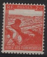 FR 1288 - FRANCE N° 736 Neufs** Au Profit Des Tuberculeux - Ungebraucht