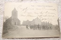 """Forges """"L'église Et L'école Des Religieuses"""" - Unclassified"""