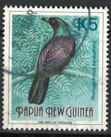 Papua New Guinea 1993. Mi.Nr. 676, Used O - Papua Nuova Guinea