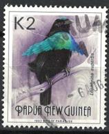 Papua New Guinea 1992. Mi.Nr. 667 I, Used O - Papua Nuova Guinea