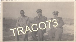 CARABINIERI - MILITARI  /   Carabinieri In Posa _ Regno  - Foto Formato   6  X  10,5 Cm. - Guerra, Militari