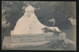 GENT  LE MONUMENT RODENBACH - Gent